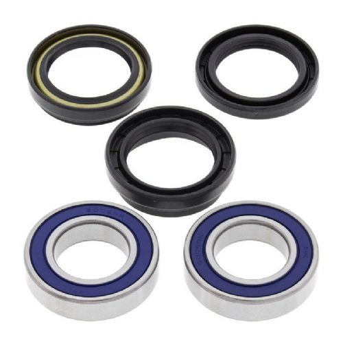 Suzuki LT- / LT-F 4WD 87 - 98 Front  Wheel Bearing Kit